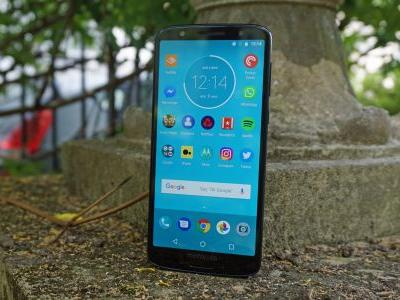 Moto G6, Moto G6 Play launched in India with 18:9 display, Android Oreo and more