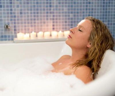 Does a Hot Bath Offer Some of the Benefits of Exercise?