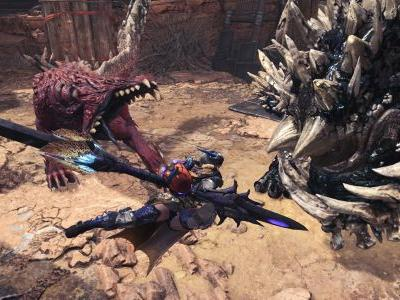 Monster Hunter World PC Update 5.1 Brings Ultrawide Monitor Support, Vignette Effect Options