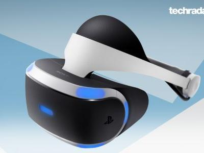 Cheapest ever PlayStation VR bundles land a week before Black Friday