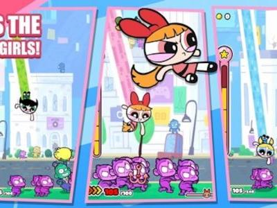 TouchArcade Game of the Week: 'Powerpuff Girls: Monkey Mania'