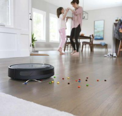 The Roomba i3+ Is iRobot's Cheapest Self-Emptying Robot Vacuum
