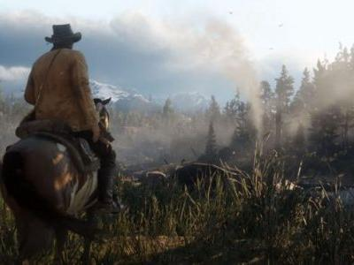 Red Dead Redemption 2 PC may be in the works after all