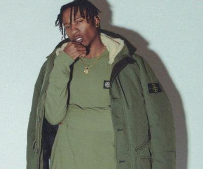Stone Island's Heavy-Duty Winter Wear Is Highlighted in New Editorial