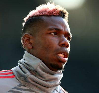 Griezmann backs Pogba to prove doubters wrong for France