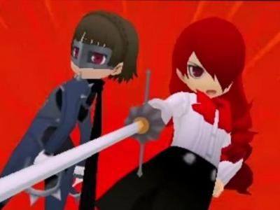 Persona Q2 receives rating in Australia, essentially confirming western release
