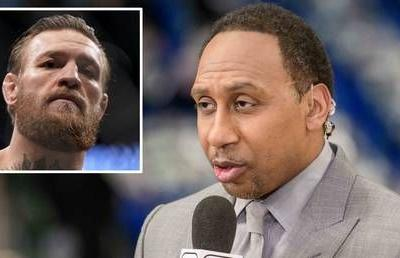 'Apologize': Conor McGregor slams ESPN analyst Stephen A. Smith for comments following Donald Cerrone clash at UFC 246