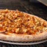 Holy Sh*t, There's a Chicken & Waffles Pizza Coming to Papa John's