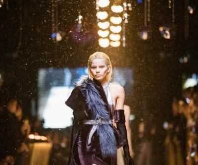 Gallery: Koi Fashion Gala - Winter Wonderland by Kwankao