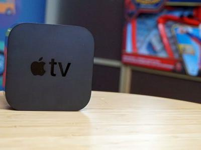 Amazon will once again sell Apple TV and Google Chromecast