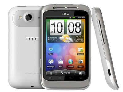 HTC Wildfire E phone specs leaked - launching soon in Russia