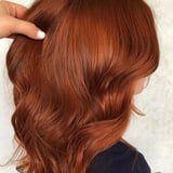 """""""Ginger Beer"""" Hair Color Is Going to Be All Over Instagram This Fall"""