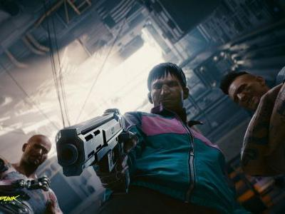 "Cyberpunk 2077 aims to be ""as refined as Red Dead Redemption 2"" at launch"