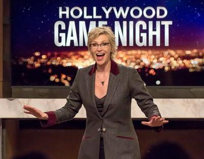 Jane Lynch and Hollywood Game Night will return