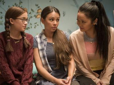 Here's To The Romantic Comedy Pleasures Of 'To All The Boys I've Loved Before'