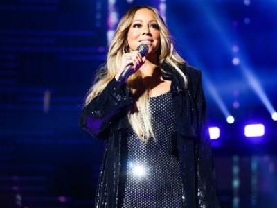 A Poem For Mariah Carey's 'The Distance,' Featuring Ty Dolla $ign