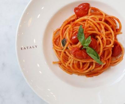 Every Weekend at Eataly NYC Flatiron