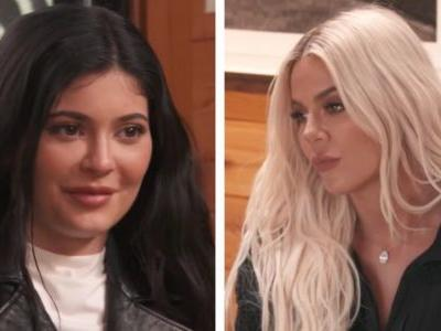 Kylie Jenner Reveals She's Excited to 'Grow Without' Former Bestie Jordyn Woods in 'KUWTK' Season 17 Clip