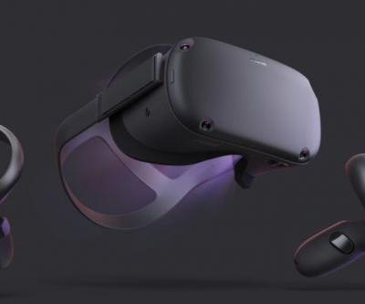 Oculus Executive Says Nintendo Switch Will Be Primary Competition for Oculus Quest