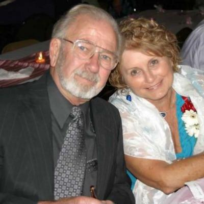 Couple married for 70 years dies from COVID-19 just days before appointment to get vaccine
