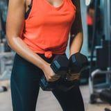 I'm a Trainer, and This Is How Heavy Your Weights Actually Need to Be to Build Muscle