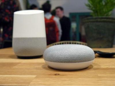 Google Home gets location-based reminders