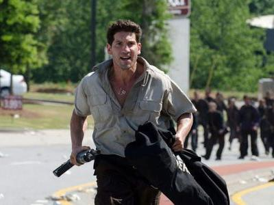 The Walking Dead Will Reportedly Bring Shane Back For Season 9