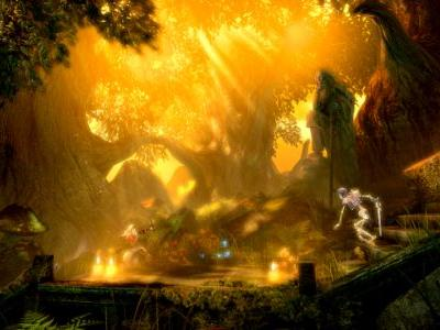 Trine Games 1-3 Coming to Nintendo Switch