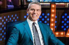 Andy Cohen to Receive Vito Russo Award at the 2019 GLAAD Media Awards