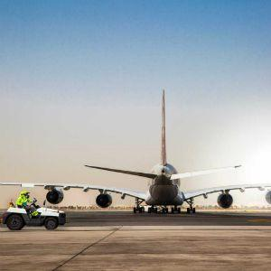 Qatar Airways' Sustainability Report 2016-17 Reveals Significant Gains In Fuel Efficiency and Carbon Reduction