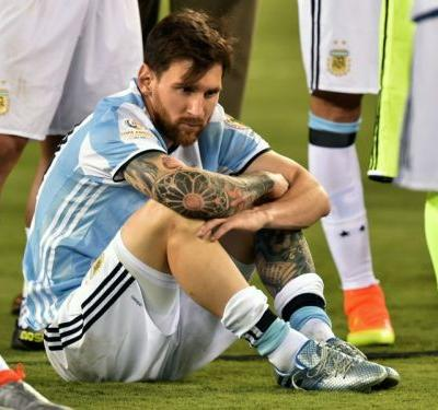 Messi is definitely returning to international football, says Argentina general manager