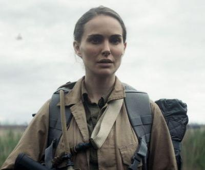 New trailers: Ready Player One, Annihilation, and more