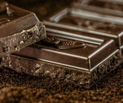 """Eating """"real chocolate"""" is the key to a healthy heart"""