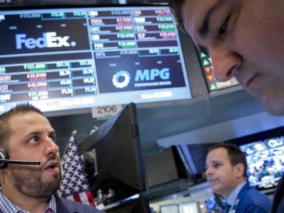 US stocks climb as investors await policy guidance from the Fed