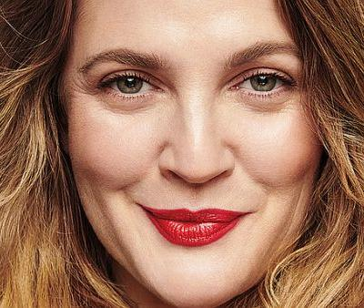 Drew Barrymore Tells Us Her Go-To Derm Treatment, Favorite Skincare Products and the One Item All Women Need