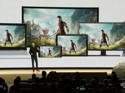 Stadia: everything you need to know about Google's game-streaming service