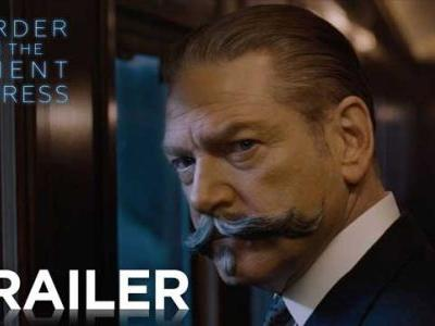 Everyone is a Suspect in the New Murder on the Orient Express Trailer