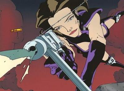 MTV wants to reboot the '90s with 'Aeon Flux,' 'Daria,' and 'Made'