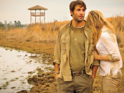 CBS Cancels Zoo After 3 Seasons
