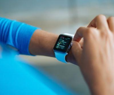 Apple and Stanford Medicine reveal results of Apple Watch heart study