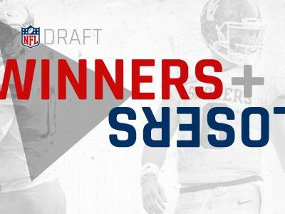 NFL Draft grades: Winners & losers, best & worst of first-round picks