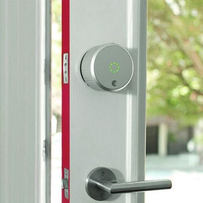Should I upgrade to the August Smart Lock Pro?
