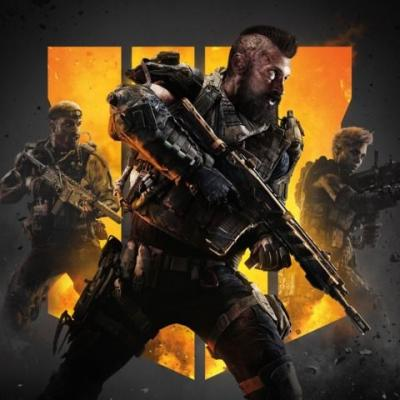 Black Ops 4 Tops Most-Anticipated Games List And Breaks Records - GS News Update