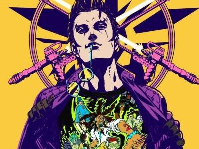 Suda 51 announces a Travis Strikes Again port for PS4 and PC