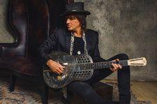 Richie Sambora Looking Forward to 'Joyous' Rock Hall Induction for Bon Jovi