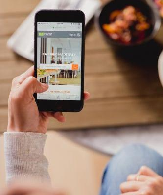 EzCater raises $100M as it looks to own office catered meals around the world