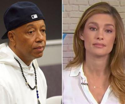 Russell Simmons accuser claims he apologized to her