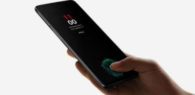 OnePlus Claims OnePlus 6T's Screen Unlock Gets Faster Over Time