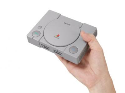 The PlayStation Classic's Source Code Seemingly Includes References to 36 Unused Games