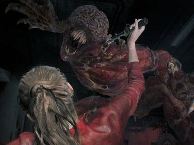 20 Things Only Experts Know How To Do In Resident Evil 2